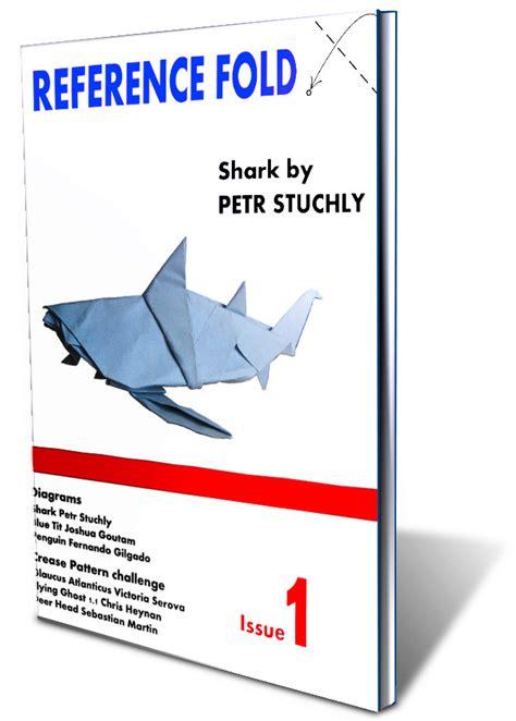 Origami Ebooks - reference fold free origami ebook