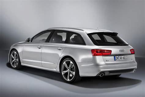 Audi 6 Avant by Audi A6 Avant Autos Post