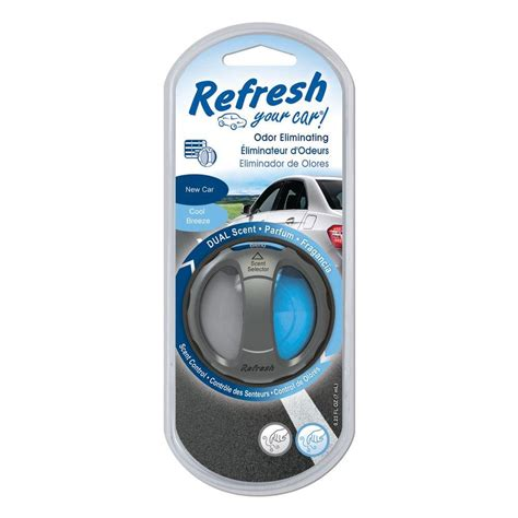 ace hardware oil diffuser refresh your car new car and cool breeze odor eliminating