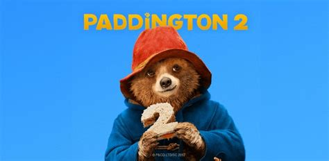 paddington 2 the junior novel books paddington 2 trailer cast release date and more news