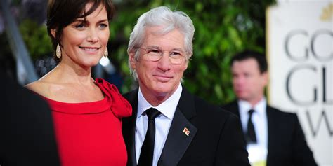 India Hates Richard Gere by Richard Gere Carey Lowell Split After 11 Years Of