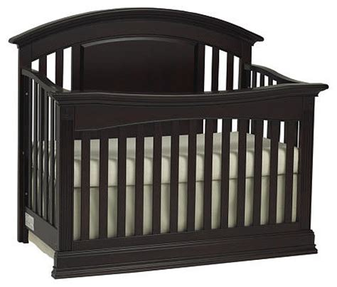 Baby Cache Montana Crib White Baby Cache Montana Panel Crib Espresso Traditional Cribs By Toys R Us