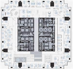 taipei 101 floor plan taipei 101 taipei taiwan 1999 2004 jos 233 miguel