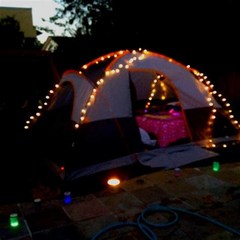 backyard cing the twinkle lights cing