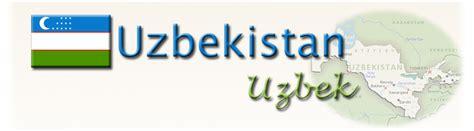 uzbek vocabulary learn101org uzbek language television stations