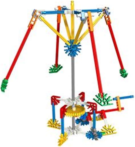 printable knex instructions free craft for kids how to make helter skelter model google