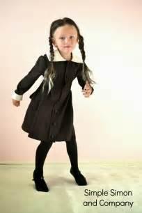 Wednesday Addams Costumes Wednesday Addams Costume