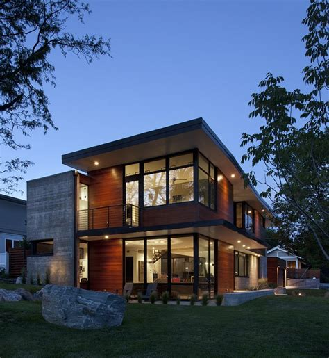 colorado house plans dihedral house in boulder colorado by arch11