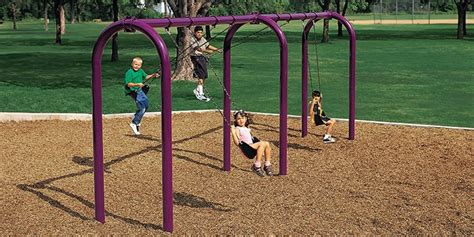 Landscape Structures Swings Playground Swings Landscape Structures