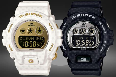 g shock supra lodown magazine