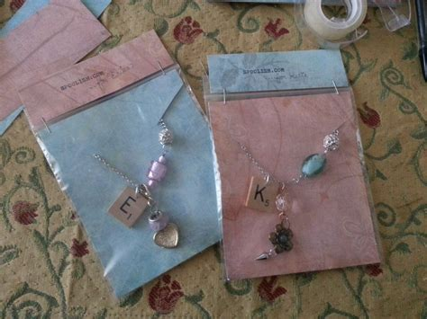 Packaging Handmade Jewelry - page not found spoolish