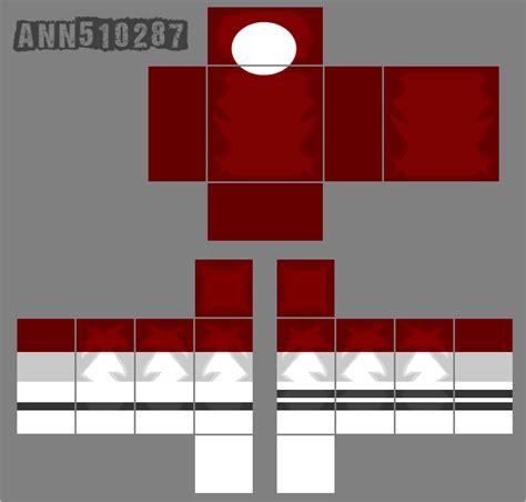 roblox t shirt template template design