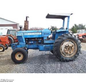 Ford Tractor Dealer Locator Ford 9700 For Sale Us Farmer