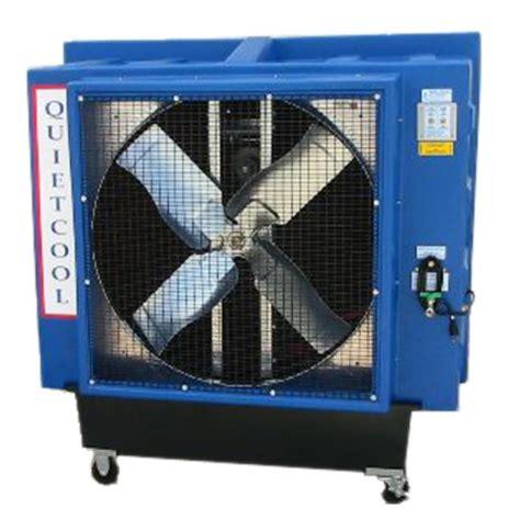 Water Cooled Fan Clip