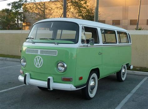 old volkswagen station wagon 1969 volkswagen bus vanagon would love to own one sometime