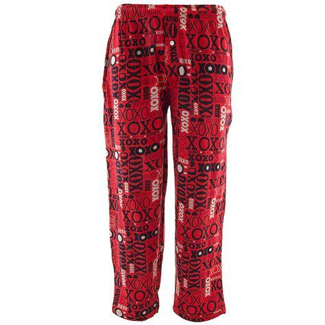 mens valentines day pajama men s valentine s day pajamas sale boxers more