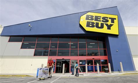 best buy quarterly sales online sales give best buy a second quarter boost