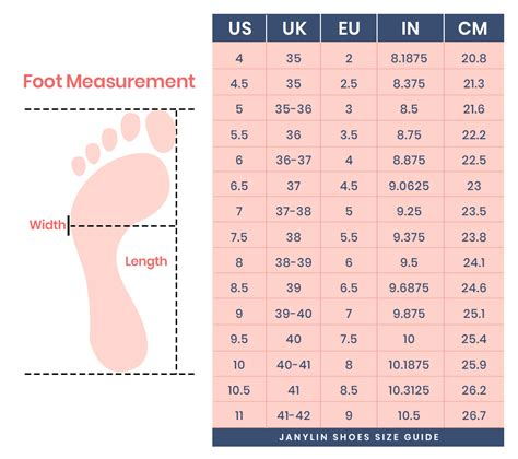 shoe size chart philippines to uk shoes size chart janylin shoes philippines