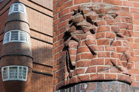 het schip amsterdamse school het schip meesterwerk van de amsterdamse school