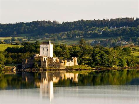 7 stunning historic castles in ireland hgtv
