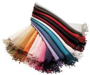 Kain Sorban Khismir fitinline 6 jenis kain tekstil untuk membuat pashmina