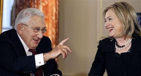 Nixon Ruron Silver kissinger jokes about clinton in 16 politico
