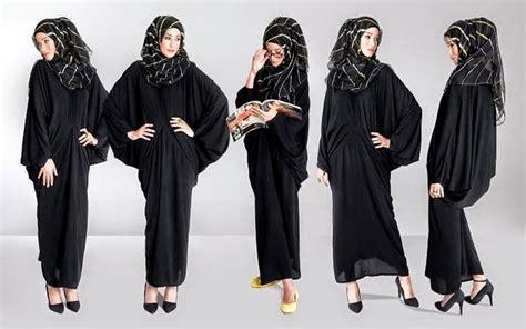 Gamis Muslim Stylish stylish abaya and styles for mag