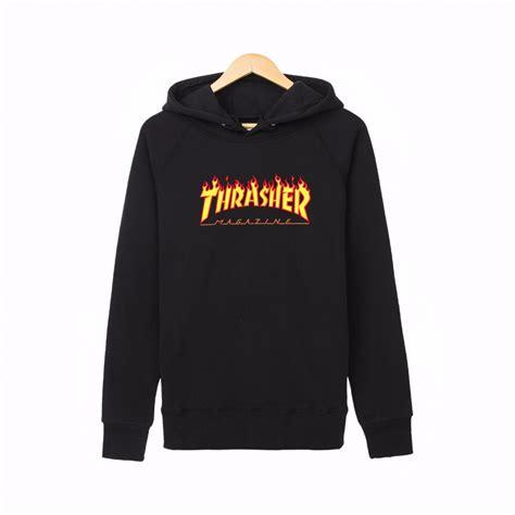 Cheap Sweatshirts Get Cheap Thrasher Sweatshirt Aliexpress