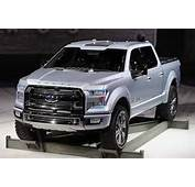 2014 Ford Atlas Price Release Date With Specs  LATESCAR
