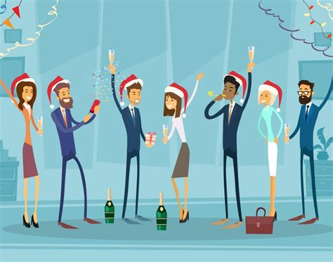 organise a staff christma party uk businesses to spend 163 955m on this year elite business magazine