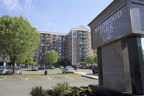 Appartments In Arlington by Wildwood Park Arlington Va Apartment Finder