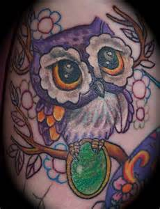 baby owl tattoo baby owl tattoos pinterest