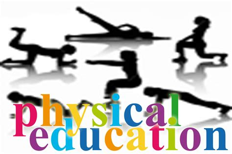 education physical importance of physical education