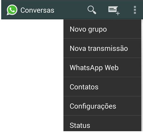 tutorial como mexer no whatsapp tutorial como usar o whatsapp no pc tec dica o blog