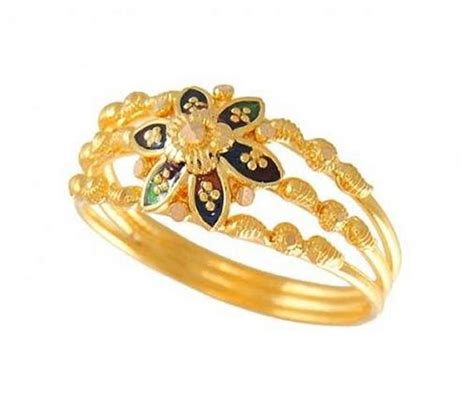 Design Of Wedding Ring In Gold by Gold Ring Designs For Www Pixshark