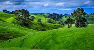 Landscape Pictures Nz The Perfekt Landscape For A Hobbit New Zealand Kimp1509