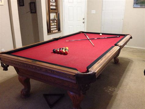 Pool Table Movers Dallas Photo Gallery