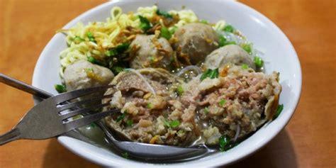 Bakso Sapi Murah One Suke Isi 50 1 10 kuliner bakso ngetop di bogor yang wajib dicoba