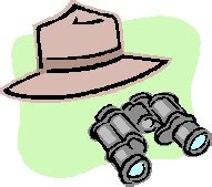safari binoculars clipart safari binoculars clipart