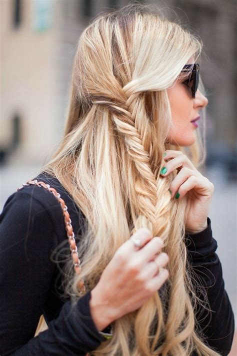 easy hairstyles on yourself easy hairstyles some ideas for the beach fresh design