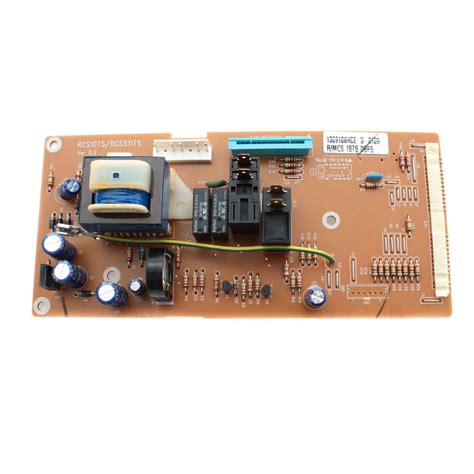 electronic card amana acp electronic card part 54127033