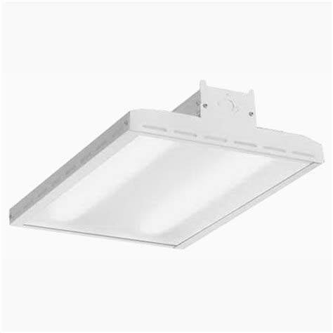 lithonia led lighting fixtures lithonia lighting acuity ibh 12l mvolt led high bay