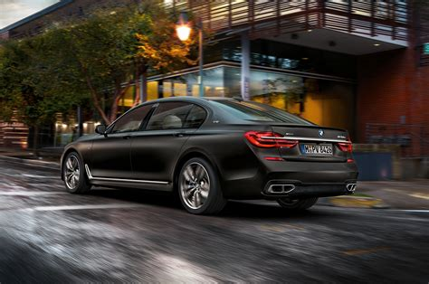 what is xdrive bmw 2017 bmw m760i xdrive officially revealed
