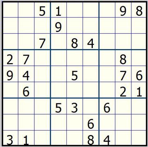 printable sudoku puzzles level 1 of 8 sudoku meets kakuro may 2006