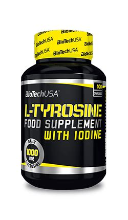 worth it how l tyrosine non essential amino acid is changing the world and you probably don t it books metabolism concentration biotechusa