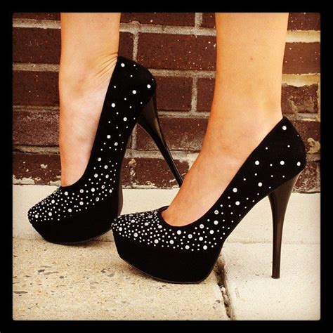 bedazzled high heels 105 best images about shoes on prom shoes
