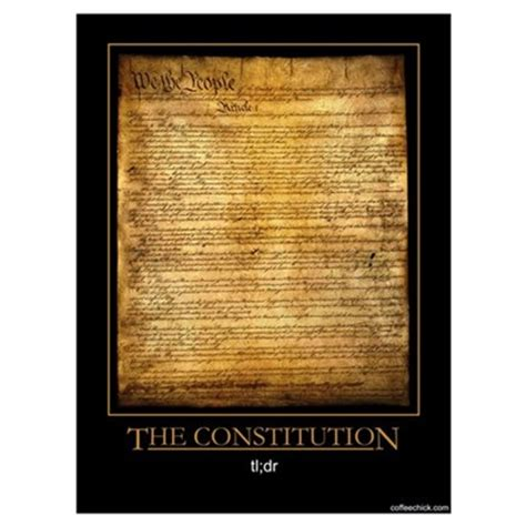 printable constitution poster the constitution poster