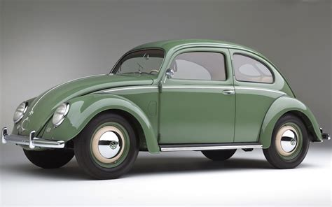 time   machine  volkswagen beetle motortrend