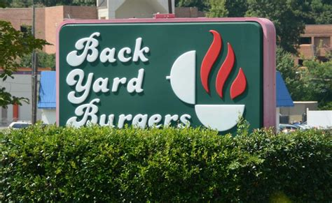 backyard burgers plans updates for hoover location