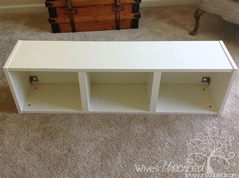 bookshelf bench plans free pdf woodworking